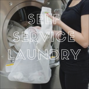 self service laundry