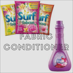 fabric-conditioner